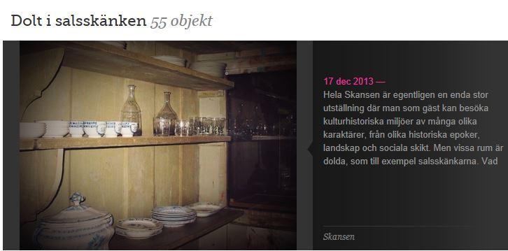 Klicka på bilden för att komma på utställningen på Digitalt Museum.se