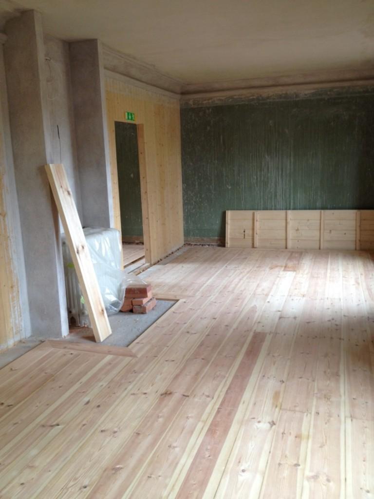 Nya rummen